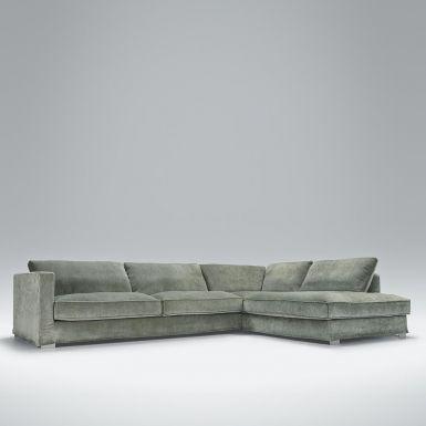 Salci corner sofa - set 3