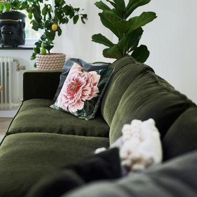Salci corner sofa - set 5