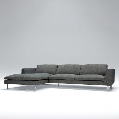 Tribeca corner sofa - set 2