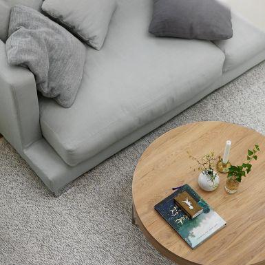 Baltimore corner sofa - set 5