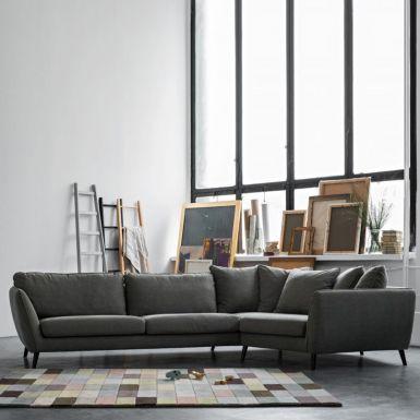 Angel corner sofa - set 5