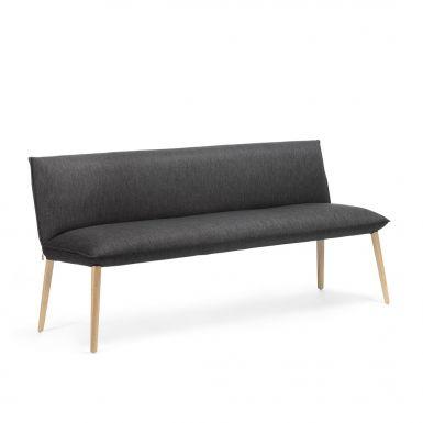 Soft Trio bench
