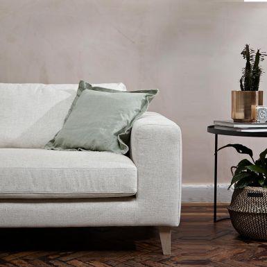 Sunday armchair wide