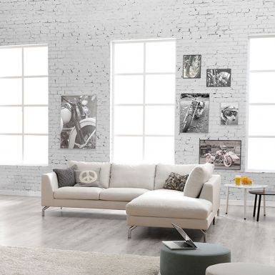 Tahoe corner sofa - set 11