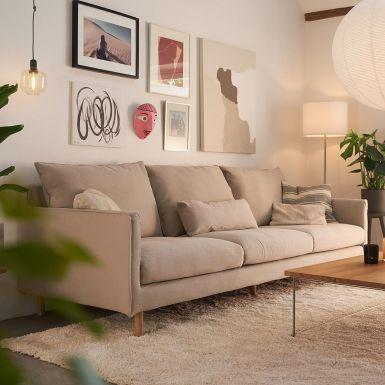 Austin 3XL seater sofa