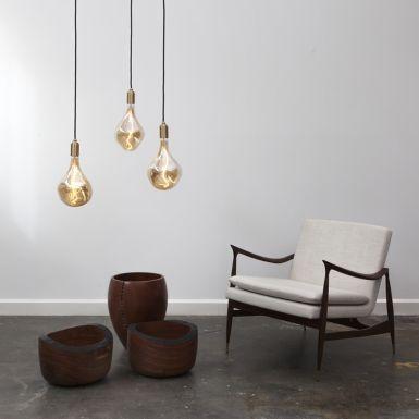 Voronoi II bulb by Tala