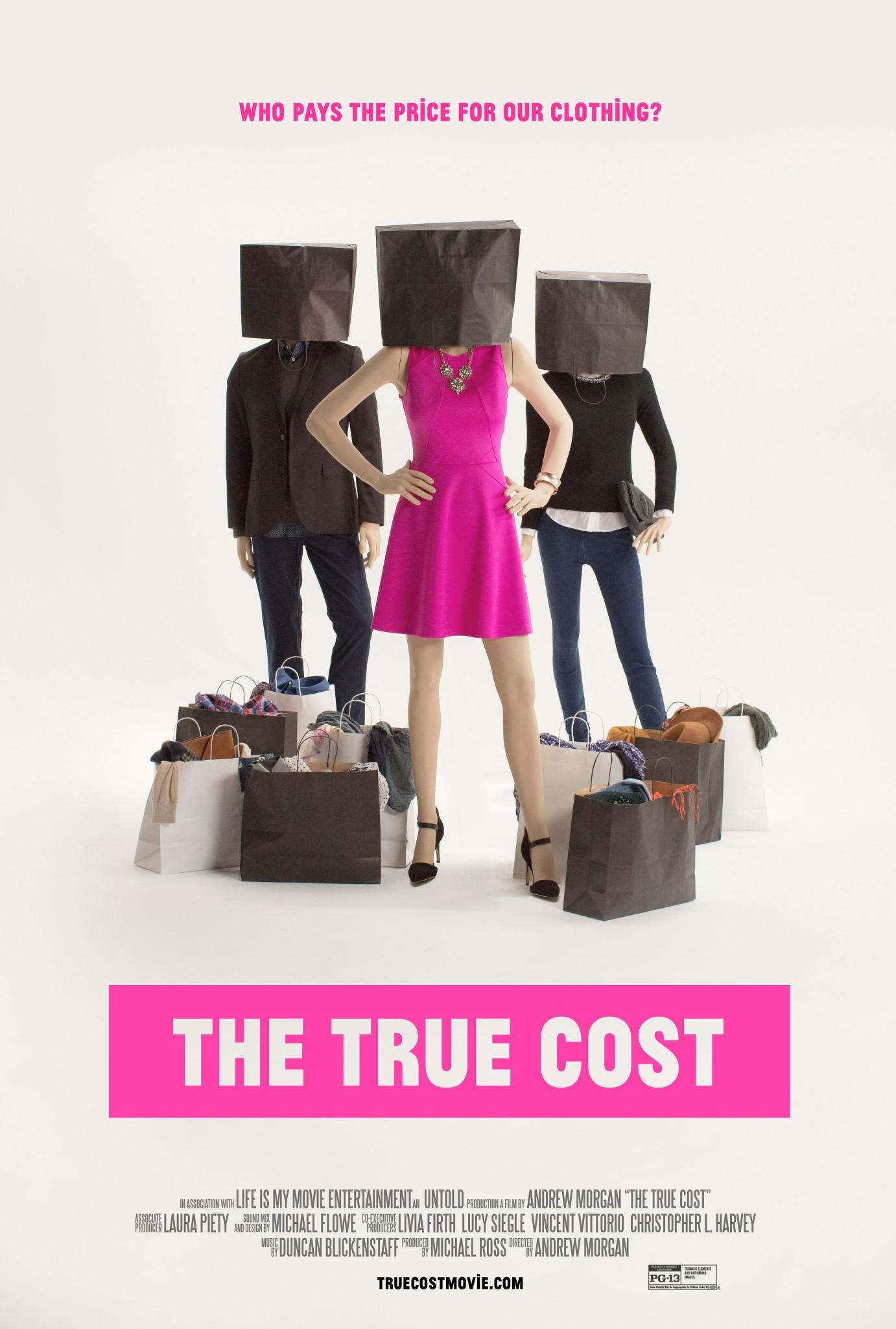 The True Cost Film
