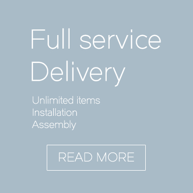 Full service delivery