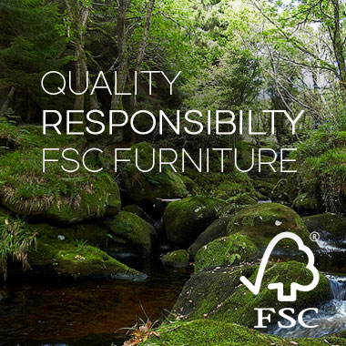 Eco friendly furniture