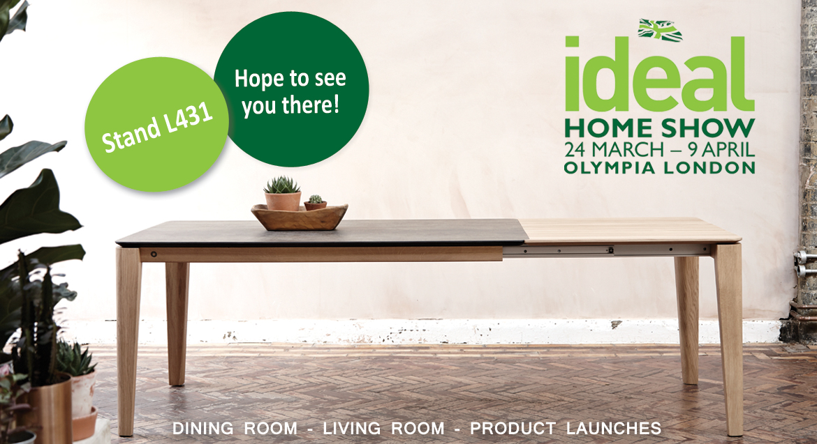 AIF at Ideal Home 2017