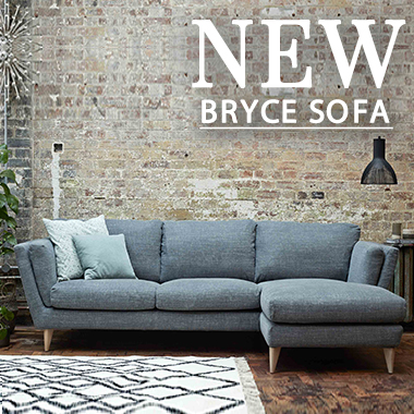 Meet our new Bryce sofa