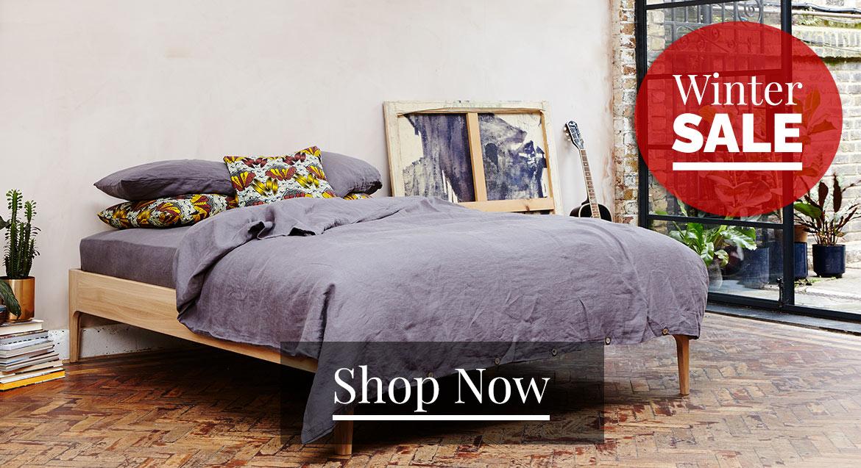 Adventures in Furniture bedroom range