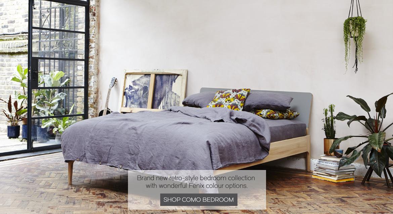 Adventures in Furniture Bedroom