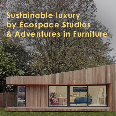 Ecospace & Adventures in Furniture