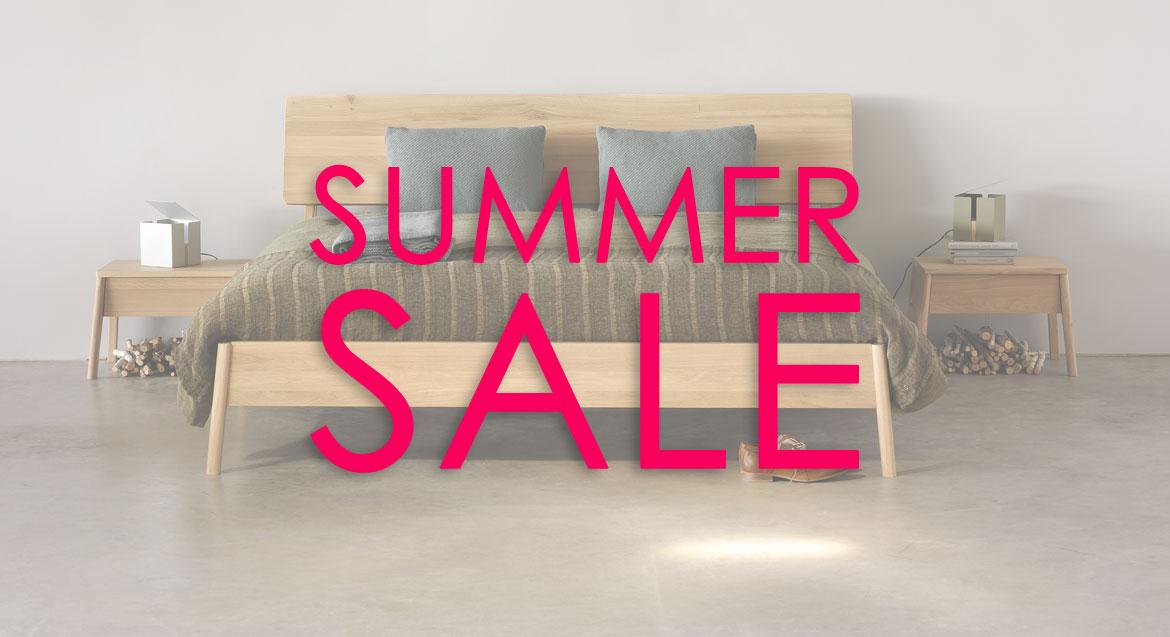 Summer Sale 2016 - All furniture reduced