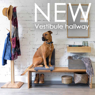 Vestibule Hallway collection