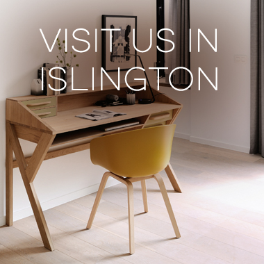 Visit our Islington showroom