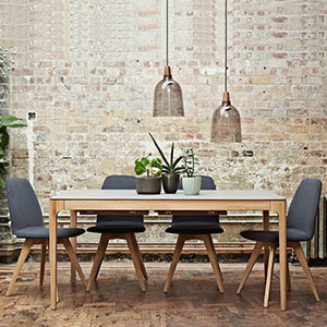 Zurich dining tables