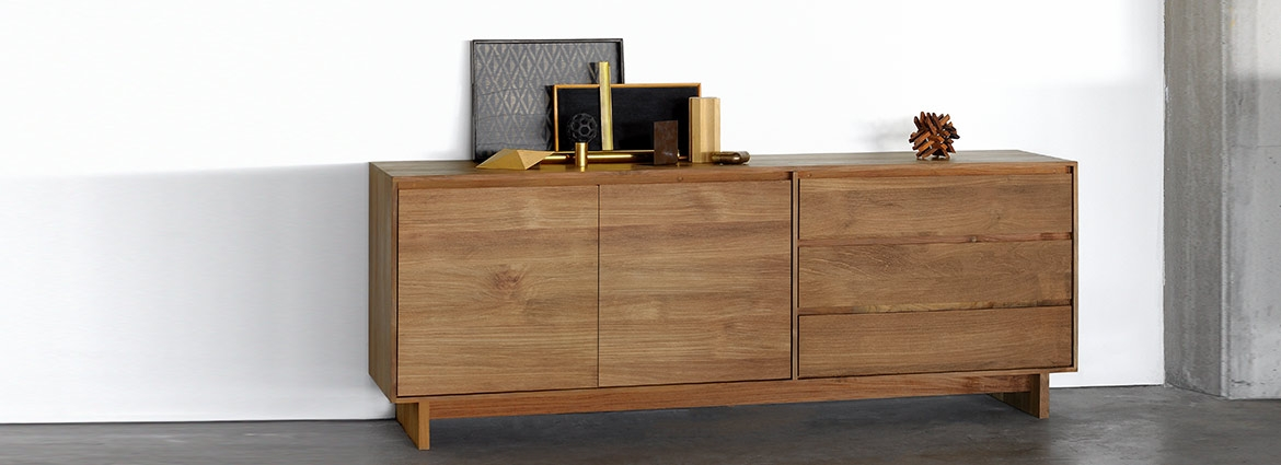 Teak Sideboards