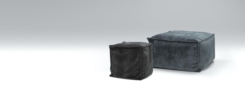 Modern Footstools