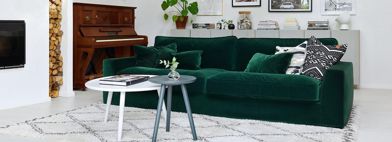 Deep Seat Sofas