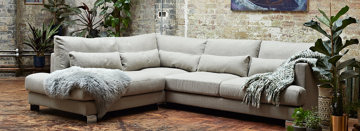 Contemporary and Modern Sofas