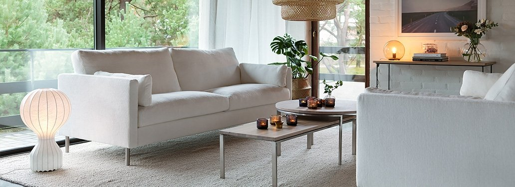 2 Seater Sofa Designed By Adventures In Furniture. This Modern Sofa Has Endless Fabric Choices To Fit Every Space In Your Home. The look is complete with modular coffee tables