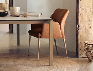 Ceramic Extending Dining Table Designed By Adventures In Furniture.