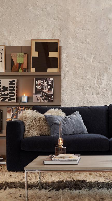 Kiko sofa collection